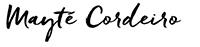 Mayté Cordeiro Logo