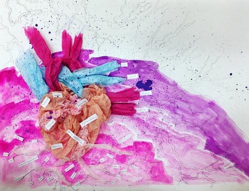 Creatividad y Terapias Artísticas