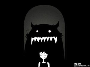 ¿Qué es el miedo?