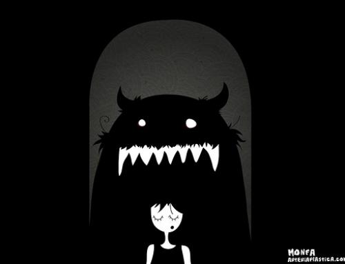 El Miedo (I): ¿qué es?
