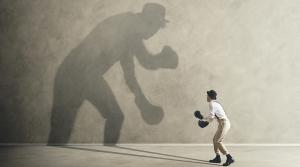 ¿Luchar contra el miedo?