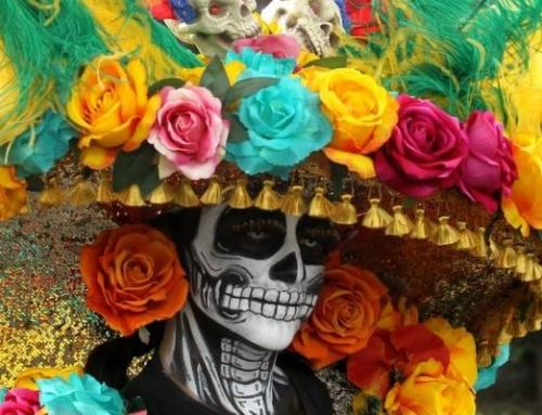 Día de Muertos: ¿porqué me duele tanto?